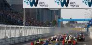 Salida del ePrix en China - LAF1.es