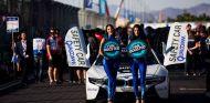 Cambios en el fan boost de la Fórmula E - SoyMotor
