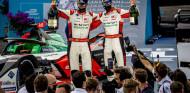 Wehrlein pierde la victoria de Puebla por un error administrativo; doblete Audi - SoyMotor.com