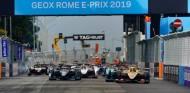 La Fórmula E correrá en Roma hasta 2025 - SoyMotor.com