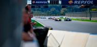 La Fórmula E estudia recuperar las paradas en boxes - SoyMotor.com