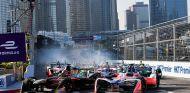 Inicio de la temporada 17/18 de la Formula E en Hong Kong - SoyMotor