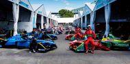 La FIA incorpora nuevas normas al reglamento de la Formula E - SoyMotor.com
