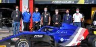 Nace el Formula Regional European Championship by Alpine - SoyMotor.com