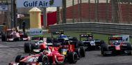 La Fórmula 2 aterriza en Europa - SoyMotor.com