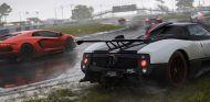 Primeros destellos del Forza Motorsport 6 - SoyMotor