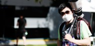 Un fotógrafo, sexto posible caso de coronavirus en la Fórmula 1 - SoyMotor.com