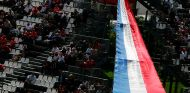 Bandera de Francia en Magny-Cours - SoyMotor.com