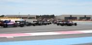 Los pilotos pidieron los bolardos para Francia, revela Masi - SoyMotor.com
