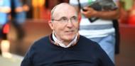 """La F1 es """"el oxígeno"""" de Frank Williams, afirma Claire - SoyMotor.com"""