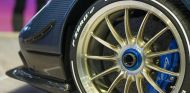 Brembo presenta unas nuevas pinzas para coches de altas prestaciones