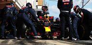 Mercedes escribe a la FIA para conocer la legalidad de la sección A-A de Red Bull - sOYmOTOR.COM
