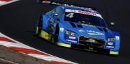 Frijns gana en Nürburgring Sprint en otro doblete de Audi - SoyMotor.com