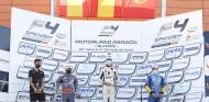 F4 Española: Pepe Martí, dominador en Motorland - SoyMotor.com