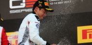 Nirei Fukuzumi, emperador de la GP3 en Barcelona - SoyMotor.com