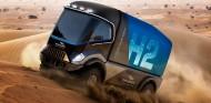 Gaussin quiere ser pionera en el Dakar, alineando camiones a hidrógeno ya en 2022 - SoyMotor.com