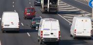 Las furgonetas serán el primer tipo de vehículos objetivo de estas 'ITV' en carretera - SoyMotor