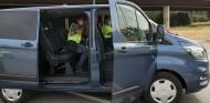 Así son las furgonetas camufladas de la DGT - SoyMotor.com