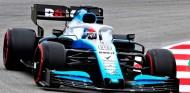 """Stroll lamenta el retraso de Williams: """"Es una pena verles en el banquillo"""" - SoyMotor.com"""