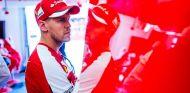 A Vettel le convence la investigación de Pirelli, pero quiere mayores cambios - LaF1