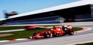 Kimi Raikkonen en Canadá - LaF1.es