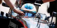 Aunque sufra con el McLaren, la de Rusia será una cita especial para Alonso - LaF1