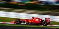 El circuito de Interlagos es del gusto de Räikkönen - LaF1