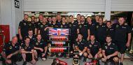 Como pasó en Japón, Lotus tendrá que dar las gracias a Ecclestone de nuevo - LaF1
