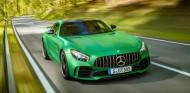 Forjado en Nürburgring, el Mercedes-AMG GT R es la nueva joya de Stuttgart - SoyMotor