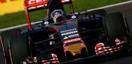 El monoplaza de Toro Rosso de 2016, el STR11, volverá a estar propulsado por Ferrari - LaF1