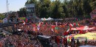 Monza es uno de los circuitos más queridos por los aficionados - LaF1