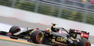 Puede que el nombre de Lotus permanezca en la parrilla de 2016 - LaF1