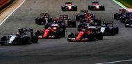 La FIA homologa otro fabricante de sensores de flujo de combustible