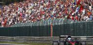 Fernando Alonso en Spa - LaF1.es