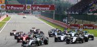 Alain Prost sugiere que la Fórmula 1 necesita cambios profundos - LaF1