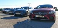 Mercedes-Benz 2018-2019: revolución tecnológica y nuevos lanzamientos - SoyMotor.com