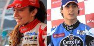 Marta García y Javier Cobían, dos buenas noticias para el automovilismo español - LaF1