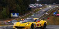 Antonio García, a por un nuevo título de IMSA GT