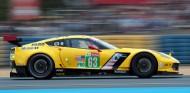 Antonio García, el piloto más rápido de GTE-Pro en Le Mans – SoyMotor.com