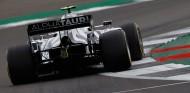 AlphaTauri en el GP del 70º Aniversario F1 2020: Sábado - SoyMotor.com