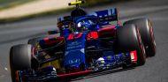 Pierre Gasly en el GP de Australia 2018 - SoyMotor.com