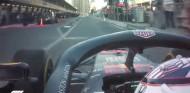 Gasly saldrá desde el Pit-Lane en el GP de Azerbaiyán - SoyMotor.com