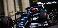 Gasly lidera unos Libres 3 con accidente de Verstappen - SoyMotor.com