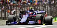 Toro Rosso en el GP de Brasil F1 2019: Sábado - SoyMotor.com