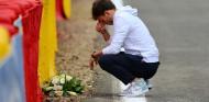 "Vettel ve urgente cambiar Eau Rouge: ""Si algo sale mal, sale muy mal"""