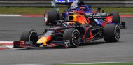 Tost ve listo a Kvyat para ascender, pero no espera cambios en Red Bull - SoyMotor.com