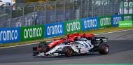 "AlphaTauri, a por Ferrari: ""Vamos a hacer todo lo posible para superarles"" - SoyMotor.com"