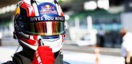 Gasly durante una carrera de GP2 este año - LaF1