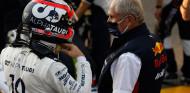 Rosberg ve arriesgado para Red Bull volver a ascender a Gasly - SoyMotor.com