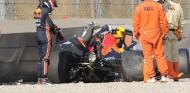 Pierre Gasly en los test invernales de F1 2019 - SoyMotor